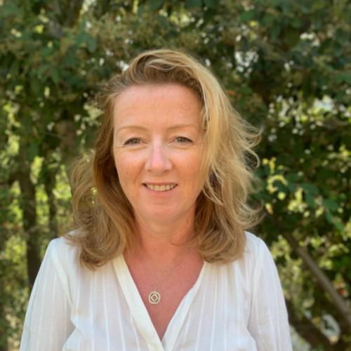 Geraldine Loughman
